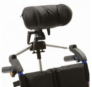Headrest for manual wheelchair on sale £59.99 @ Better life