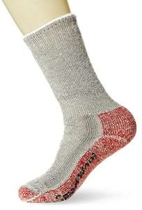 Smartwool Adult Mountaineering Extra Heavy Crew Socks from £7.24 Prime / £11.23 non prime delivered, Sold by Amazon