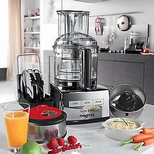 Magimix 5200XL Food Processor only £199.99 save £140!!!!+ 3 year guarantee @ lakeland