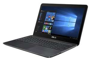 ASUS VivoBook K556UQ-DM1023T 15.6 inch Full HD Notebook (Intel Core i5-7200U Processor, 8 GB RAM, 256 GB SSD, Full HD 1920 x 1080 Screen, NVIDIA GeForce 940MX 2 GB GDDR3 Graphics Card, Windows 10) - £550 @ Amazon
