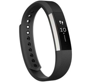 Fitbit Alta Activity and Sleep Small Wristband - Black or Plum Save £10.00 Was £89.99 - £79.99 @ Argos