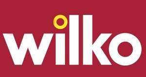 Wilko 10% cashback on all orders only for 24hrs @ Topcashback