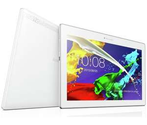 Lenovo Tab 2 A10-30 10.1 Inch Tablet - White (Refurbished A Grade) With a 12 Month Argos Guarantee £59.99 @ Argos / ebay