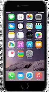 Free iPhone 6 32GB with 2GB Data and Unlimited Texts & Minutes. £22.99 per month. Total Cost Overall £551.76 @ Mobiles.co.uk