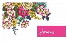 Joules free delivery on everything
