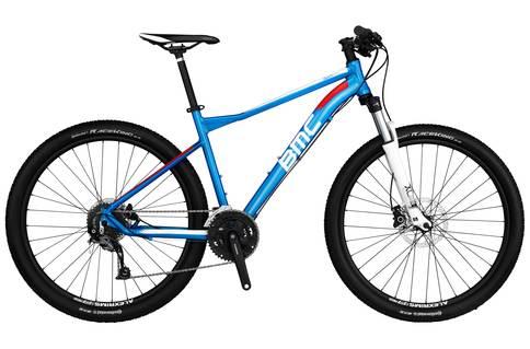 BMC Sportelite Alivio 2016 Mountain Bike £465 @ evans cycles