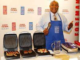 4 Portion George Foreman Grill reduced to £19.50 in Tesco