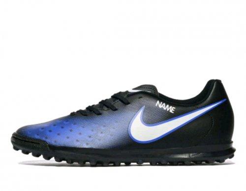 Nike Dark Lightning Magista Ola II Turf, Free click & collect, size 8.5 £20 @ jdsports