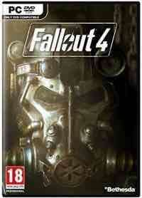 [PC] Fallout 4 - £11.39 (CDKeys) (Using 5% Discount)