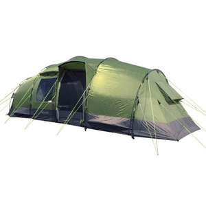 Millets EUROHIKE Buckingham Elite 6 Tent £187 with code