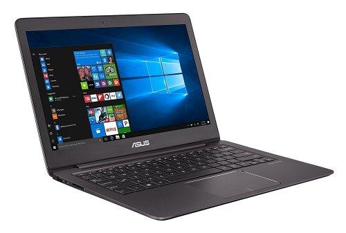 ASUS ZenBook UX330UA i7-7500U, 8 GB RAM, 512 GB SSD 4K £849.99 @ Amazon