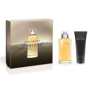 Davidoff Horizon Gift Set (75ml EDT & Shower Gel) £21.95 @ Fragrance direct