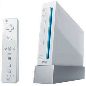Nintendo Wii Console (Refurbished) £19.99 Delivered @ Music Magpie (CEX £18-20)