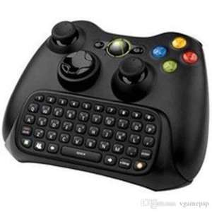 Xbox 360  keyboard 50p at cex (pre-owned)