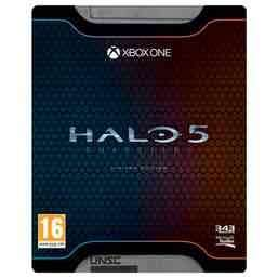 Halo 5 limited edition!! £14.99 @ Game