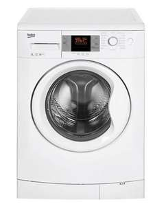Beko WMB91243LW Freestanding Washing Machine, 9kg Load, A+++ Energy Rating, 1200rpm Spin, White at John Lewis for £199.99