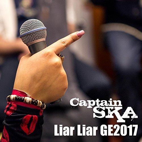 Liar Liar by captain ska mp3 99p on amazon