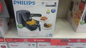 Philips Air Fryer HD9220/20 £30 at B&M (£100+ online)