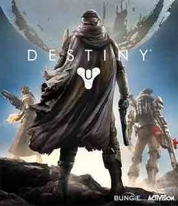 Destiny xb1 (used) £6 Cex