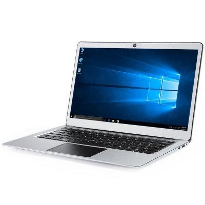 """Jumper Ezbook 3 Pro 13.3"""" laptop metal body1080p screen £175 @ Gearbest"""