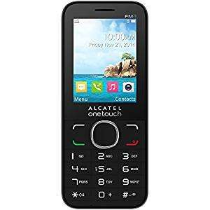 Alcatel Onetouch 20.45X plus £10 topup £17.99 @ Tesco instore