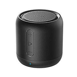 Superb Anker speaker with radio, handsfree & micro SD slot, 10 Hour deal. £13.59  (Prime) / £17.58 (non Prime) Sold by AnkerDirect and Fulfilled by Amazon.