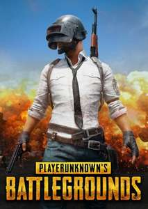 PLAYERUNKNOWN'S Battlegrounds £21.99 @  CDKeys Steam Key