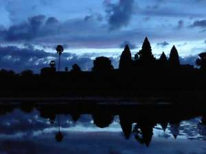 From London: Two Weeks Cambodia Inc Accommodation, Flights, Boat/Bus Trips November 2017 £591.67pp @ booking.com total for 2
