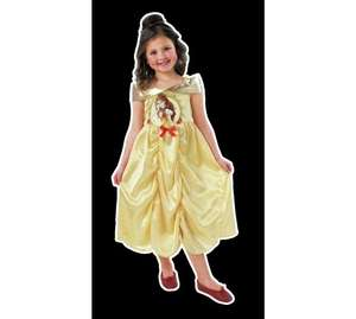 Disney Princess Dress Up (Various Sizes Age 4 - 8) - £7.49 @ Argos Online & In Store