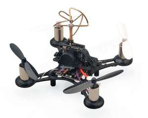 Eachine Tiny QX90 90mm Micro FPV Racing Quadcopter BNF - £20.50 @ BangGood