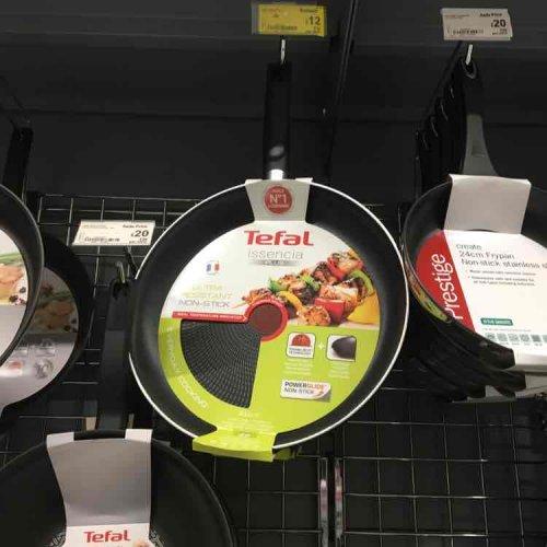 ASDA Tefal frying pan 32cm - £12