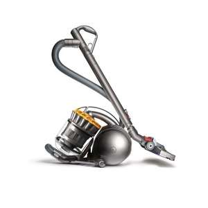 Dyson DC39 Multi Floor cylinder vacuum | Refurbished | 2 year guarantee £103.99 Dyson Outlet eBay Fast & Free Delivery
