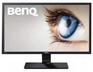 "BenQ 28"" Full HD Monitor at Ebuyer for £139.98"