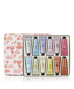 Crabtree & Evelyn Ultimate Hand Therapy Gift Set , was £44, then £22, now £18.45 delivered w/code @ Escentual