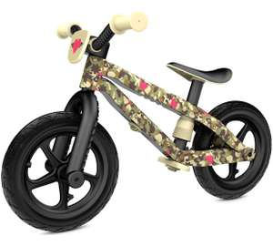 BMXie Balance Bikes - 3 styles available (was £79) Now £29.99 at Argos