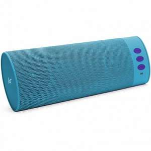 KitSound Boombar BT Speaker Cancer Research UK Limited Edit at Ebay/Vodafone for £19.99