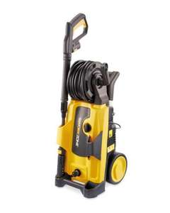 Workzone 2.2kW Pressure Washer/Jetwash (REDUCED) @  ALDI for £59.99