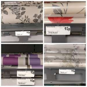 Homebase Wallpaper 93p a roll inc Superfresco
