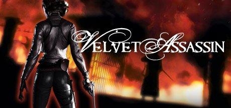 [Steam] Velvet Assassin - £0.39 @ Steam Store