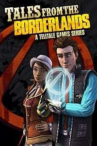 Telltale's Tales from the Borderlands Complete Season (Eps 1-5) £3.60 Microsoft Store