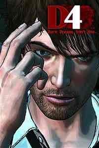 D4: Dark Dreams Don't Die & Crimson Dragon £3 each @ Xbox Store