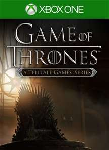 Game Of Thrones - The Complete First Season (Episodes 1-6) @ Xbox Store £4.80