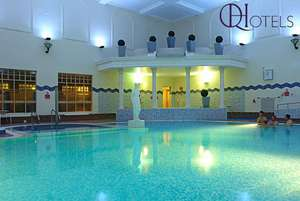 4 Star Spa Day for 2 with refreshments at 18 different locations was £50 now £15 - £7.50 each with Q Hotels includes towel hire! @ Living Social