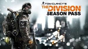 The Division Season Pass (Xbox One) £19.49 @ Microsoft Store