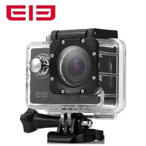 Elephone ELE Explorer 4K Ultra HD WiFi Action Camera - £39.77 GearBest