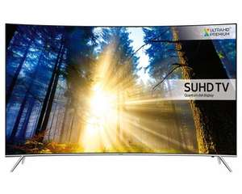 "Samsung UEKS7500 43"" 10bit 4K HDR - £659 @ Crampton and Moore"