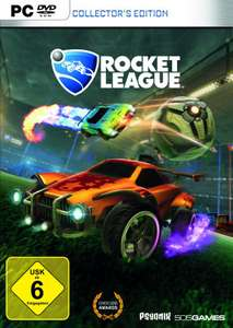 [Steam] Rocket League Collectors Edition - £8.99 (£8.54 with 5% discount) - CDKeys