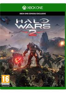 [Xbox One] Halo Wars 2 - £13.99 - Base