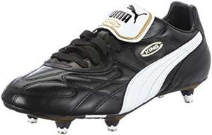 Puma King Soft Ground SG Football Boots @ Amazon from £37.50