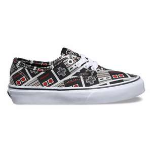 Upto 35% off  - Including Toy Story and Nintendo lines + Free delivery using code @ Vans - (Examples in post) Ends 1st June 23:59pm